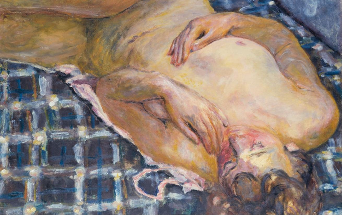Bonnard Matisse Frankfurt